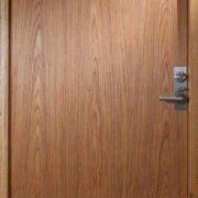 Ytterdörrar | Långö Teak | Bovalls Dörrbyggeri