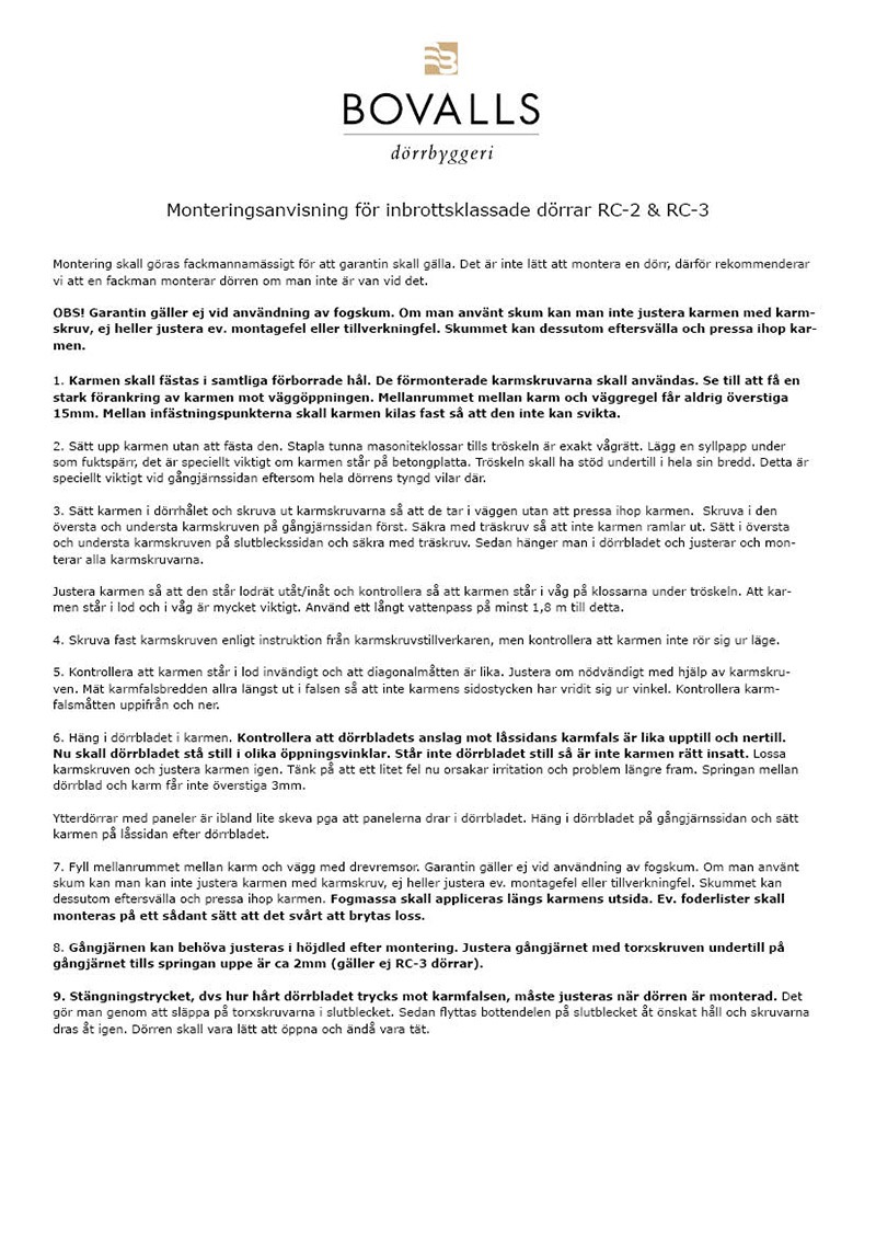 bovalls_skotsel-montering_monteringsanvisning-sakerhetsdorr