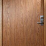 Ytterdörrar | Resö stående Teak | Bovalls Dörrbyggeri